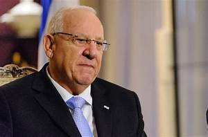 Israeli President Reuven Rivlin to receive pacemaker ...