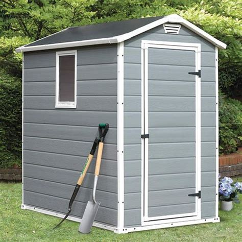 keter storage shed menards 4 w x 6 d manor storage building at menards cerll