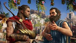 Assassin's Creed Odyssey system requirements are here ...
