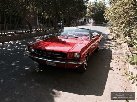 Antique Home Interior - classic cars other 1965 for sale in karachi pakwheels