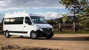 Renault Master Bus - 2018