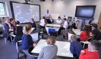 Future Technology Classrooms