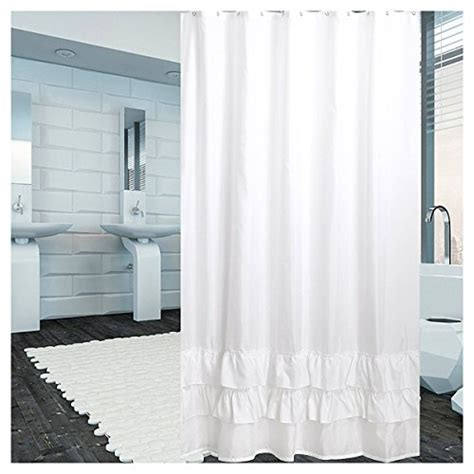 80 shower curtain compare price 80 inch shower curtain on