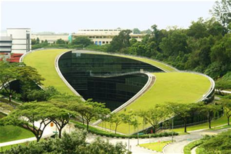 Singapore Sustainable Architecture and Tropical Design