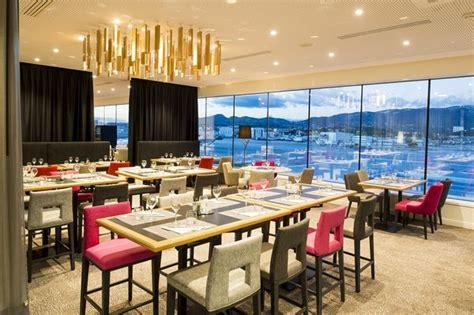 cuisine moderne avec bar restaurant la seyne sur mer vue mer joa