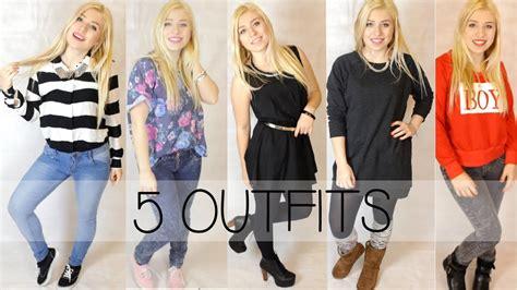 outfits   week bibisbeautypalace youtube