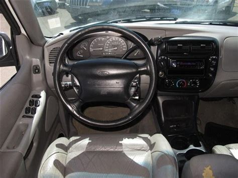 ford explorer interior pictures cargurus