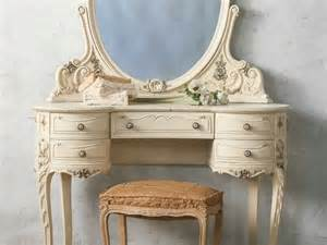 french country vanity table home design ideas