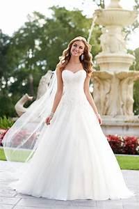 stella york spring 2015 wedding dress collection modern With stella wedding dress