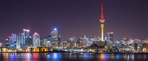 Cheap flights from Gold Coast to Auckland from $355 ...