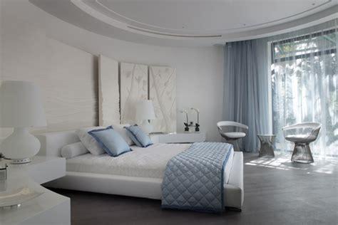 chambre bleu ciel reportage à monaco le comble du luxe