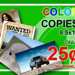 color images burbank color images copy print printing services burbank