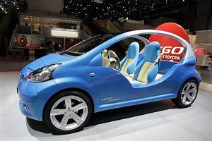 2007 Toyota Aygo Review