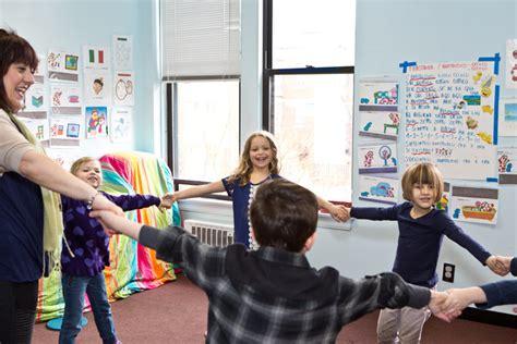 preschool age illinois italian language classes for children chicago 434