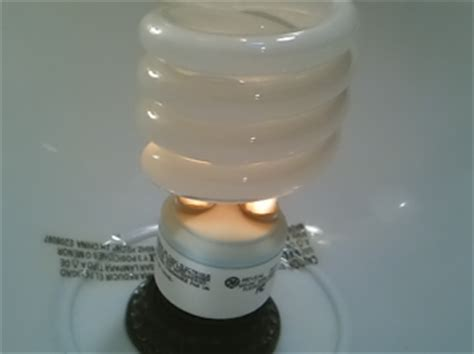 how much power does a burned out cfl use blog mikebourgeous