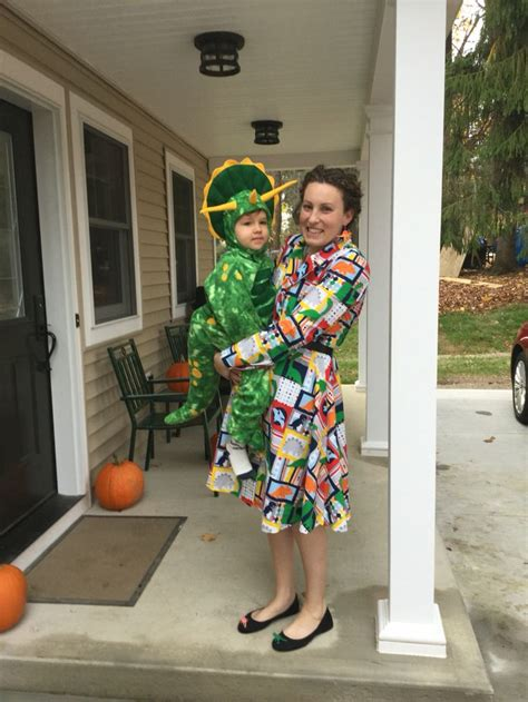 25 Best Ideas About Mother Son Costumes On Pinterest