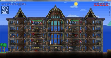 Npc Houses Terraria Interiors Inside Ideas Interiors design about Everything [magnanprojects.com]