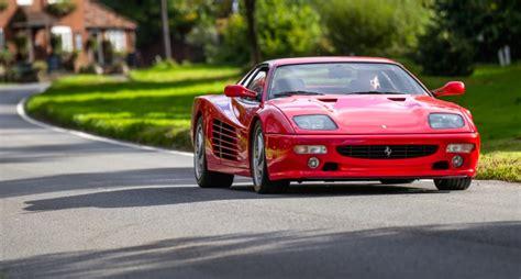 The baddest ferrari testarossa on earth is in japan. Is the Ferrari F512 M the ultimate Testarossa? | Classic Driver Magazine