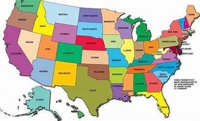 Ats Map America Usa V1 American Truck
