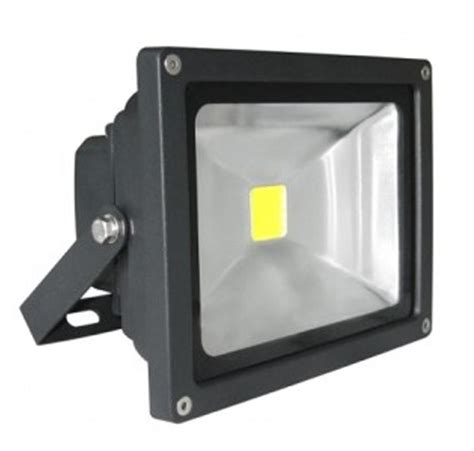 20w led floodlight flood security light outdoor garden
