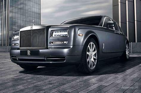Gambar Mobil Rolls Royce Phantom by Gambar Mobil Sedan Termewah Terbaru Dan Terkeren