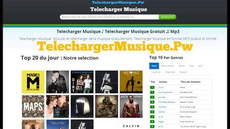 chansons telecharger mp