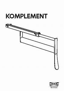 Barre De Penderie Ikea : tringle telescopique dressing ~ Preciouscoupons.com Idées de Décoration