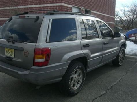 buy   jeep grand cherokee laredo  cylprojectcar