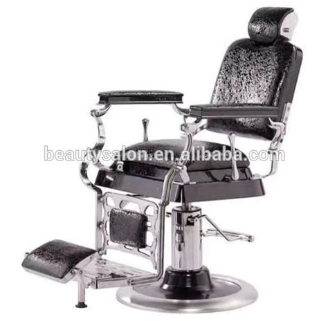 reclining hairdressing used all purpose hair salon chairs