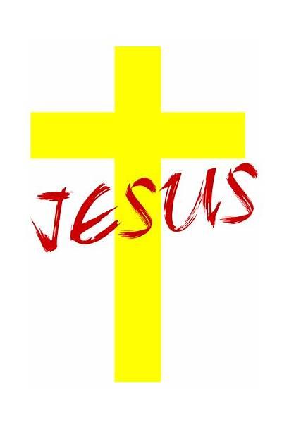 Jesus Cross Clipart Names Christian Clip God