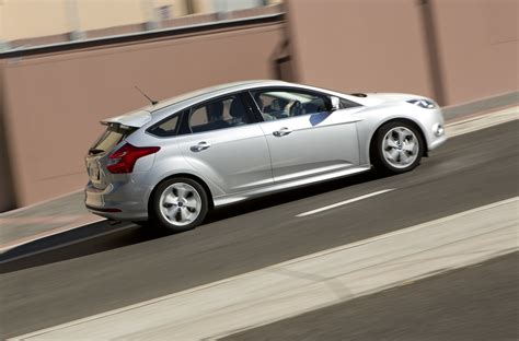 is a ford focus a sports car ford focus sport review photos caradvice