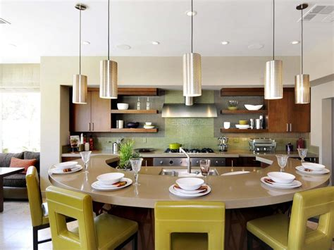 kitchen lighting ideas island kitchen island countertops pictures ideas from hgtv hgtv