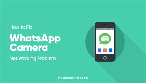how to fix whatsapp not working problem guide