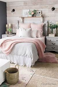20, Beautiful, Shabby, Chic, Bedroom, Decor, Ideas, U0026, Designs, In