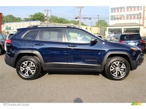 jeep trailhawk blue 2015 jeep cherokee trailhawk specs 2017 2018 best cars