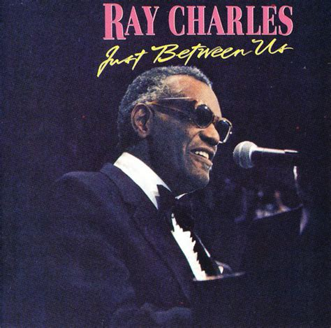 ray charles     cd discogs