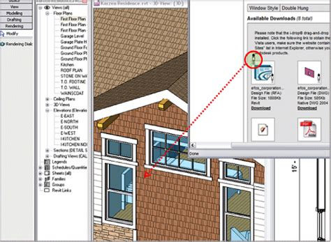 bim and searching for product content 1 2 3 revit tutorial cadalyst