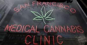 San Francisco's Recreational Marijuana Struggles   TNMNews.com