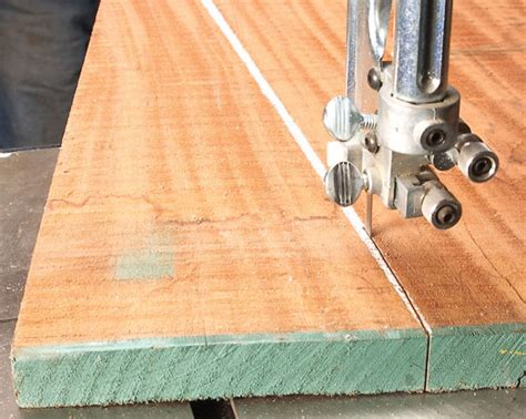 tips  milling rough lumber popular woodworking magazine