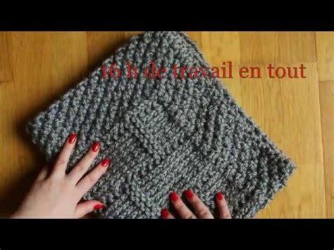 baby blanket tricoter la couverture bébé tutoriel knit baby blanket
