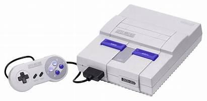 Nintendo Super System Entertainment Things America North