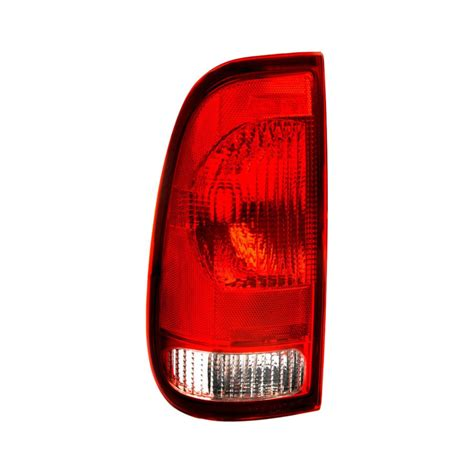 ford f150 tail lights replacement dorman ford f 150 heritage styleside 2004 replacement