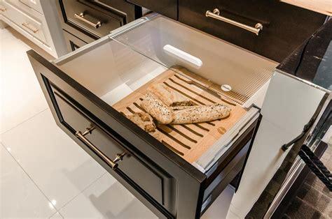 accessoire tiroir cuisine accessoires sur mesure tiroir pour aliments tendances concept