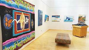 """""""Partners with the Earth"""" exhibit features work of local ..."""