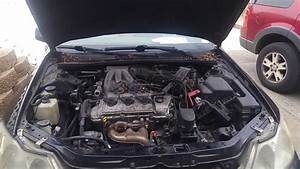 2000 - 2004 Toyota Avalon Motor Swap