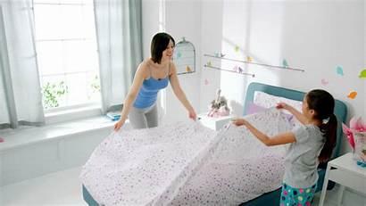 Bed Making Beds Kid Sleep Number Bedding