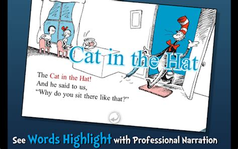 cat   hat dr seuss android apps  google play