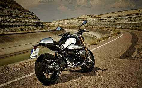 Bmw R Nine T Wallpapers by Bmw R Ninet 2014 Widescreen Car Wallpapers 08 Of