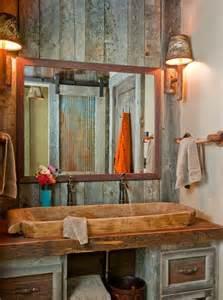 rustic bathroom design ideas 44 rustic barn bathroom design ideas digsdigs