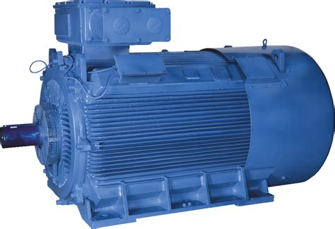 Big Electric Motor by Bharat Bijlee Ltd